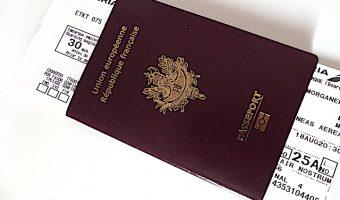 Comment perdre son passeport à 2 jours de rentrer et survivre !