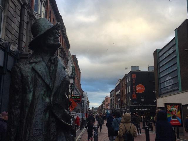 vivre en irlande