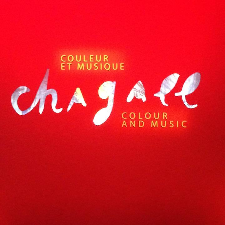 expo chagall