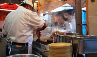 Mon top 5 des spécialités mexicaines les plus surprenantes