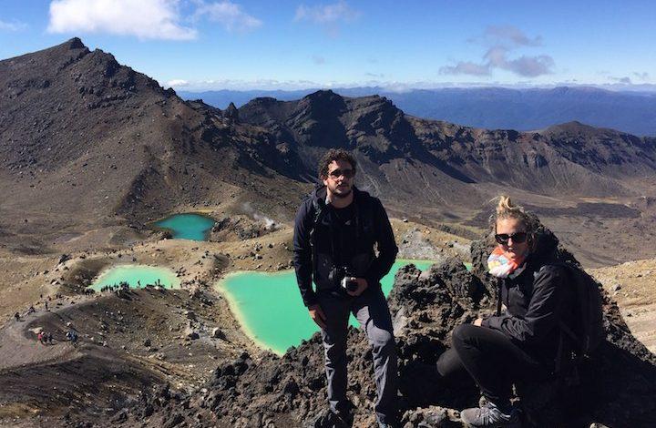 PVT en Nouvelle-Zélande : témoignage de Sophie et Guillaume