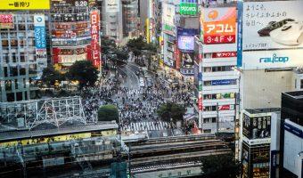 Les sites d'offres d'emploi au Japon