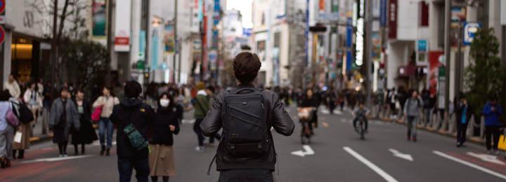 offre volontariat international en entreprise japon