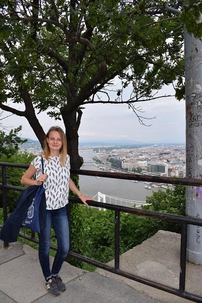 expat budapest