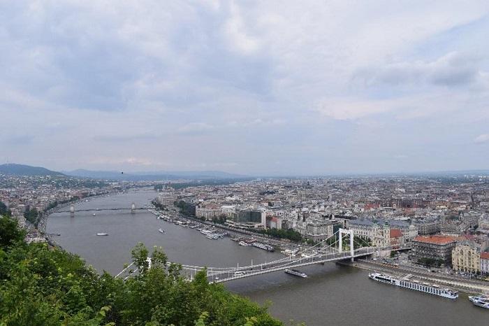 ville budapest