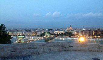 A voir: les plus beaux points de vue sur Budapest