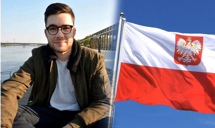 Stage en Pologne : le témoignage de Maxime